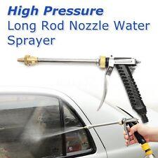 Pistolet Lance nettoyeur Buse Laveuse Nettoyage haute pression pulvérisation