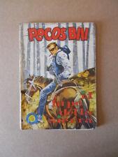 PECOS BILL n°47 1964 ed. FASANI [G760]