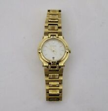 Gucci 9200L 18k Gold Plated Women's Watch - 25mm (NR523)