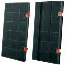 2 Type 150 Vent Filter for IGNIS AKF422WH AKS643IX AKS643NB AKS643WH Cooker Hood