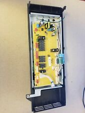 GE WB56X27066 Microwave Control Panel Assembly