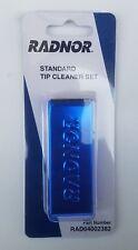 Radnor 64002382 Standard Tip CleanersTriple Flint Spark Lighter - Box of 10