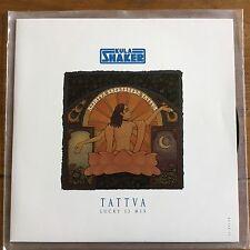"Kula Shaker -  Tattva 7""  Vinyl"