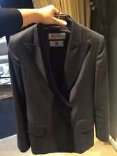 Max Mara Fitted Blazer, Max Mara Pure Virgin Wool Blazer, Max Mara Size 6UK