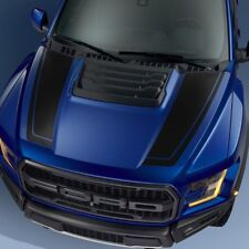 Ford F150 Raptor 2017-2018 hood graphics package kit decal sticker - 7