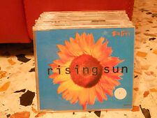 THE FARM - RISING SUN 4 versioni + CREEPERS mixed Mark Saunders - SLIM CASE 1992