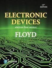 Electronic Devices (Electron Flow Version) (10th Edition) Hardcover 2017