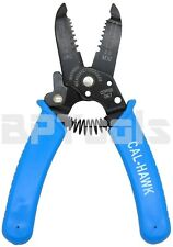 Multifunctional 7 Wire Stripper Cutter Plier Cable Cutting Stripping Hand Tool