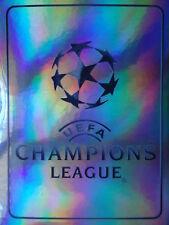 PANINI 1 LOGO UEFA Champions League 2011/12