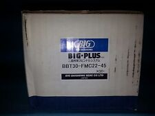 NIB SHIPSAMEDAY BIG KAISER/DAISHOWA BBT30-FMC22-45 22mm SHELL MILL TOOL HOLDERS