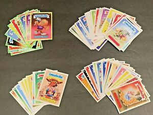 Garbage Pale Kids Lot Of 81-2021 Stunning Pack Fresh Ready To Be Graded
