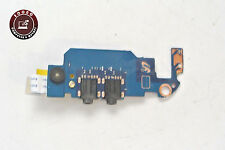 Samsung QX410 QX410-J01 Audio Board W/ Cable