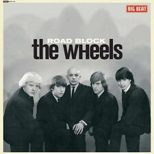The Wheels - Road Block (CDWIKM 305)