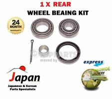 FOR KIA PRIDE VAN 1992-1999 KIA RIO 2000-2005 NEW 1X REAR WHEEL BEARING KIT