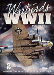 Warbirds of WW II Vol 1 (DVD, 2008)