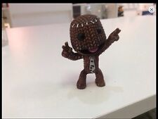 LittleBigPlanet SACK BOY PS3 PSP TOY figure figurine  LBP 2 Little Big planet