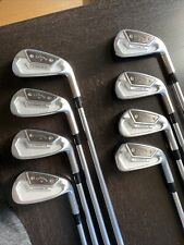 2021 Callaway X Forged CB Irons 3-PW Project X LS 6.0 - RH