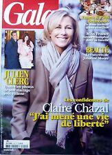 Mag 2012: JULIEN CLERC_JULIANNE MOORE_JOHN JACKIE KENNEDY_JESSICA CHASTAIN