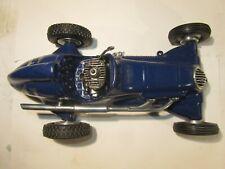Thimble Drome Champion Roy Cox Tether Car, Gas Motor .19 Santa Ana, CA #41 Blue