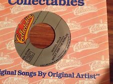 The Monotones-Reading The Book Of love/Nicky and the Nobles-School Bells New 45
