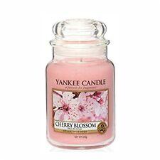 Bougies et chauffe-plats de décoration intérieure rose Yankee Candle