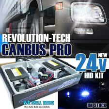 H7 CANBUS HID XENON CONVERSION KIT PRO KIT Error free Doctor TRUC 24V UK Stock