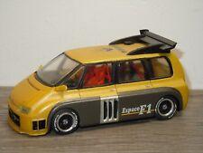 Renault Matra Espace V-10 F1 - JPS Kit France 1:43 *35509