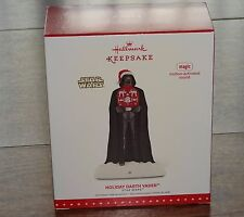 Hallmark Star Wars Darth Vader Ornament - Brand New
