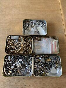 Watchmakers Spare Parts ~ Watch Bracelet Spare Parts