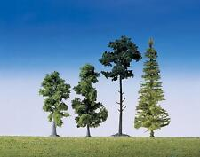 FALLER 181495 Gauge H0, TT, N, 15 Mixed forest trees, sorted # in ##