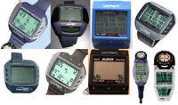 Battery Change Uwatec Aladin Pro Nitrox Smartcom Air Z US Diver Monitor Legend
