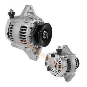 Lichtmaschine für GEHL SL 4625 KUBOTA V1502-B V2203 V1902 F2402 100211-6881 NEU