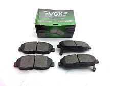Disc Brake Pad Set-Rear Disc, Sedan Front Autopartsource CE465