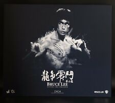 Hot Toys 1/6 Bruce Lee Enter the Dragon DX04