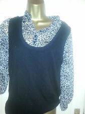 George Viscose 3/4 Sleeve Jumpers & Cardigans for Women