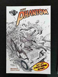 PHANTOM #21  MOONSTONE COMICS 2008 VF/NM
