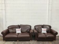 Chesterfield Leather Up to 4 Seats Sofas