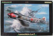 Eduard 7063 - Lavochkin La-7 - 1:72 - Flugzeug Modellbausatz - Model Kit