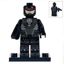 THE LEGO MOVIE Mini Figure Emmet Wildstyle Good Bad Robo Cop  **YOU CHOOSE**