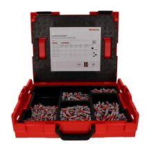 910-tlg Sortiment Fischer L-Boxx 102 Duopower mit 910 ArtNr. 558627