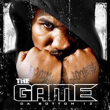 Game, The Game - Da Bottom 12 [New CD]