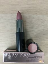 Mary Kay MK FROSTED ROSE creme Lipstick  022837 Discontinued NIB NEW