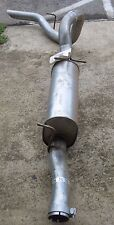 NEW 2001 2003 Ford 250 350 Super Duty Power-stroke Tailpipe / muffler 1c3z5230ba