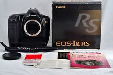【MINT w/BOX】Canon EOS-1N RS SLR Film Camera from Japan #462C