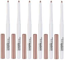 Maybelline Lasting Drama Light Liner Eyeliner #830 Shiny Bronze (6 Pack)