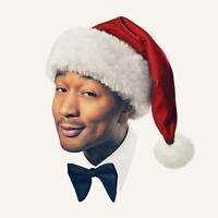 John Legend - A Legendary Christmas [CD]