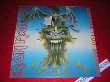 Iron Maiden - Evil that Men Do, EMI 060-2027736, Vinyl EP 1988, 1. Press.