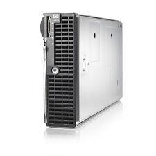 HP Blade Server Proliant BL280c G6 / 507865-B21 / 2 x CPU X5570 / 98GB Gebraucht