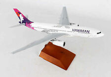 "Gemini Jets Hawaiian ""New Color"" A330-200 ""New Release"" 1/200"