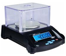 i401 Balance très haute précision labo 400g/0.005g